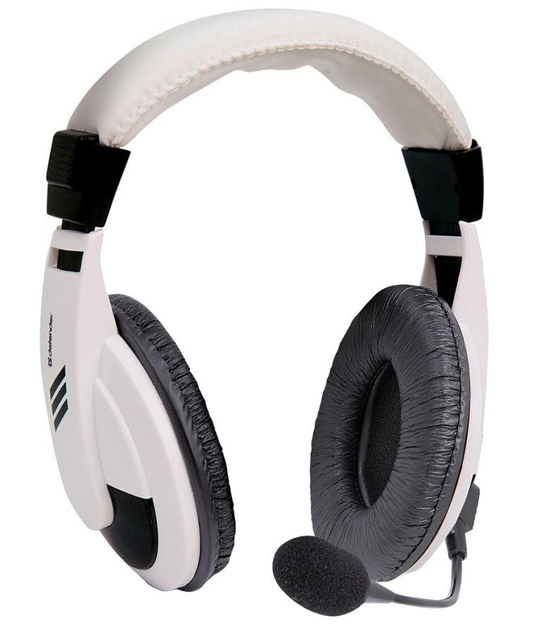 Defender Gryphon HN-750, белая