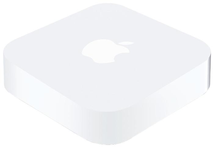 Роутер WiFi apple AirPort Express MC414RS/A MC414RU/A