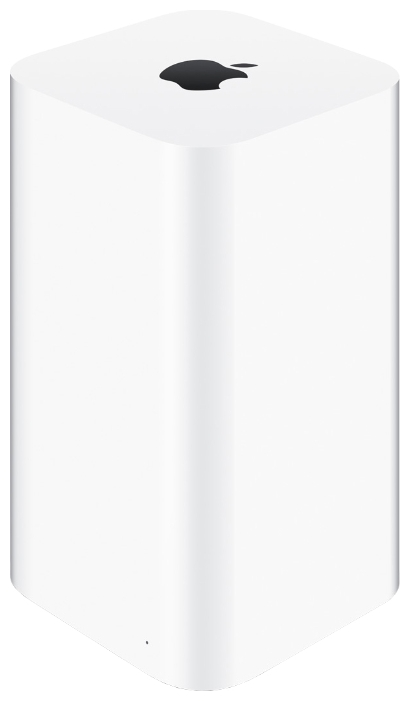 Роутер WiFi apple Airport Extreme 802.11ac ME918RU/A