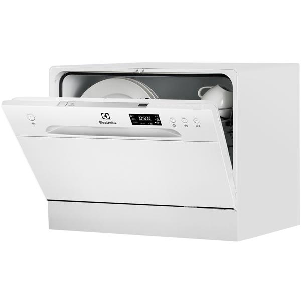 Посудомоечная машина Electrolux ESF2400OW