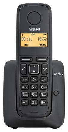Радиотелефон Gigaset A120 AM S30852-H2421-S301