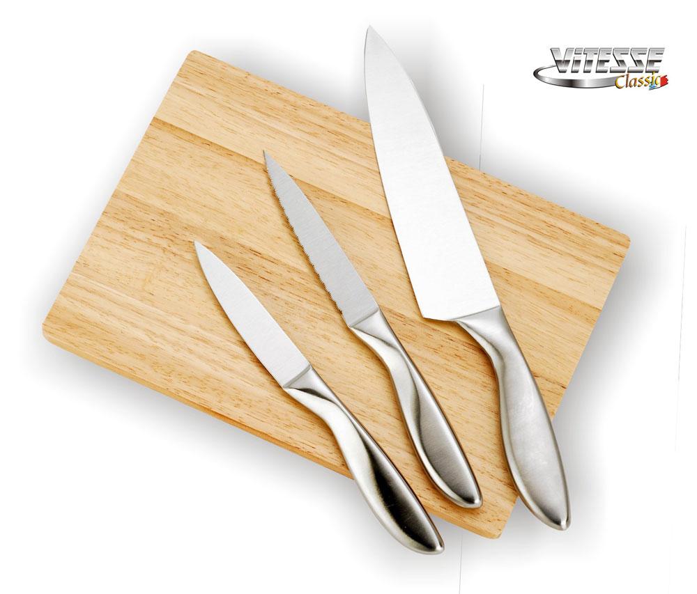 Ножи (набор) Vitesse VS-8103