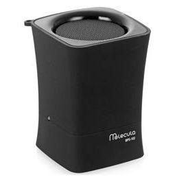Molecula BPS-102 Bluetooth (моно, аккумулятор), чёрная