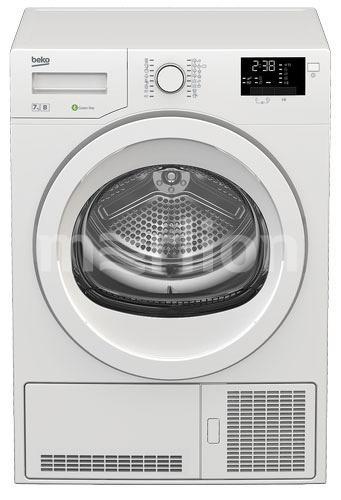 Сушильная машина для белья BEKO DCY 7402 GB5