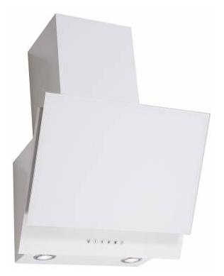 Вытяжка ELIKOR Рубин 90 перламутр, белая КВ I Э-700-90-448