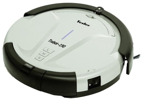 Пылесос Tesler Trobot-190
