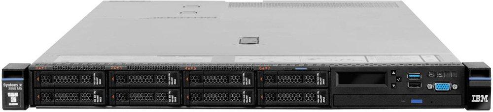 Сервер Lenovo x3550 M5 (5463E3G)