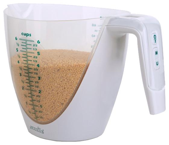 Кухонные весы Smile KSE 3214