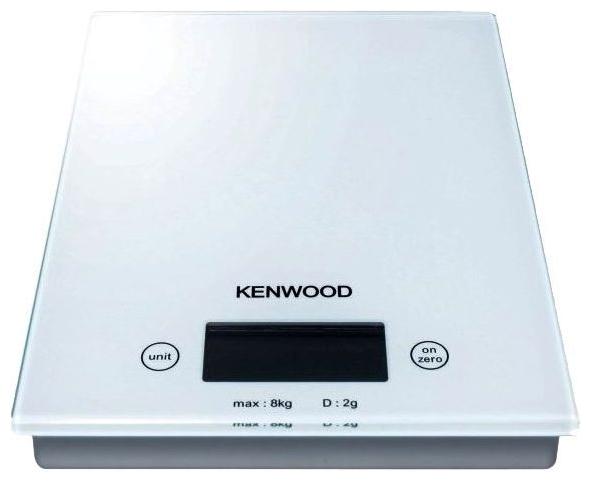 Кухонные весы Kenwood DS401 DS 401
