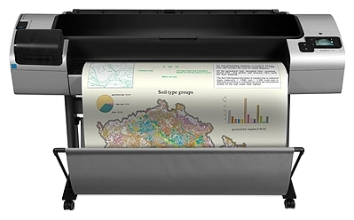 Плоттер HP Designjet T1300 PostScript cr652a