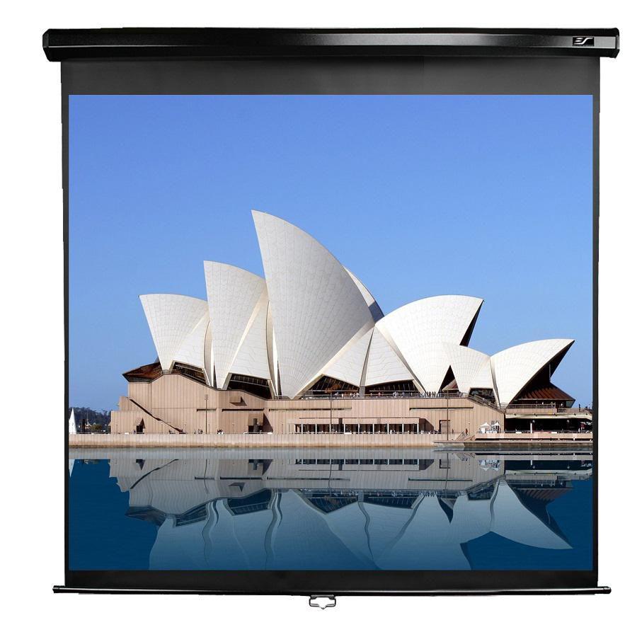 Экран Elite-Screens Elite Screens Manual M120UWH2