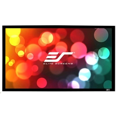 Экран Elite-Screens Elite Screens SableFrame ER110WH1