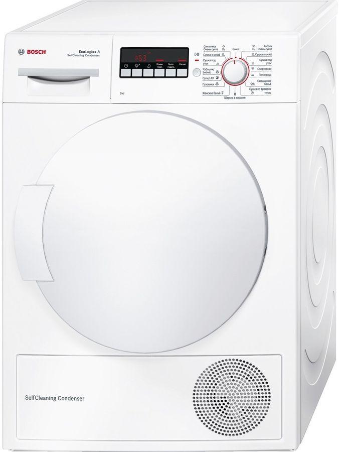 ��������� ������ ��� ����� Bosch WTW44261OE