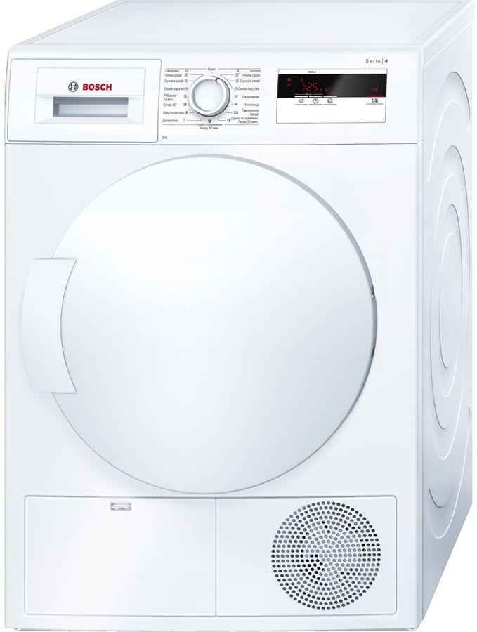 Сушильная машина для белья Bosch WTH83000OE