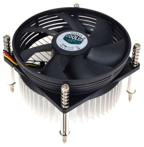 Кулер Cooler-Master Cooler Master DP6-9GDSB-R2-GP (Socket 1150/1155/1156)