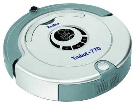Пылесос Tesler Trobot-770