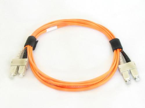 Кабель (шнур) IBM 39M5697 (Cable Fibre Channel LC-LC) 5M