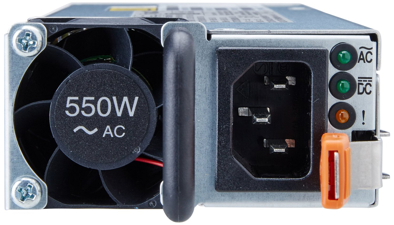 ���� ������� Lenovo System x 550W High Efficiency Platinum AC Power Supply (94Y6668)
