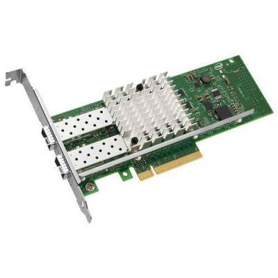 Контроллер Lenovo 10Gbps Ethernet X520-DA2 Server Adapter by Intel (0C19486)