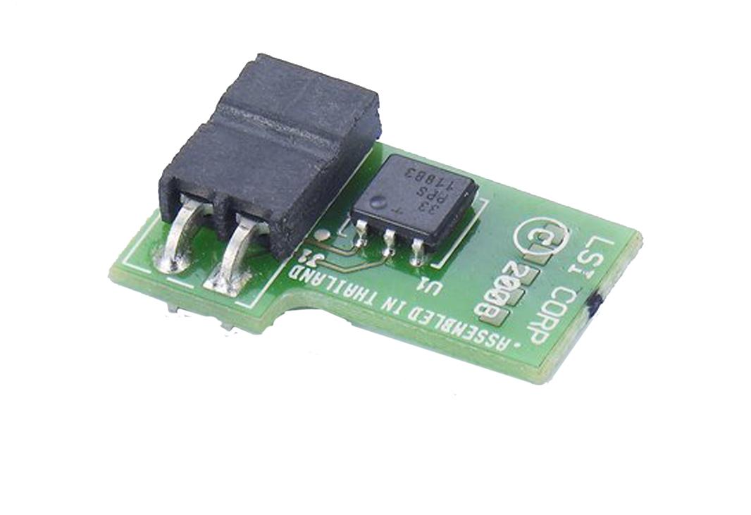 Контроллер Lenovo ThinkServer RAID 510i RAID 5 Upgrade (4XB0F28692)