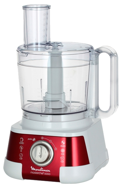Кухонный комбайн Moulinex FP521G30