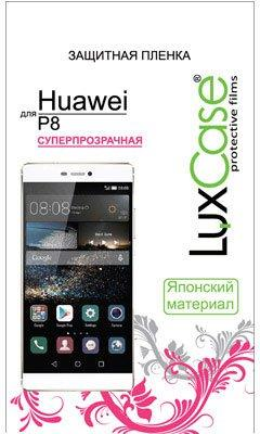 LuxCase ��� Huawei P8