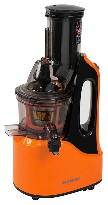 Соковыжималка Oursson JM7002/OR Оранжевая