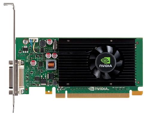 Видеокарта профессиональная PNY Quadro NVS 315 PCI-E 1024Mb 64 bit (VCNVS315DVIBLK-1)