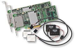 Контроллер Lenovo Raid ThinkServer Syncro CS 9286-8e 6Gb (4xb0f28655)