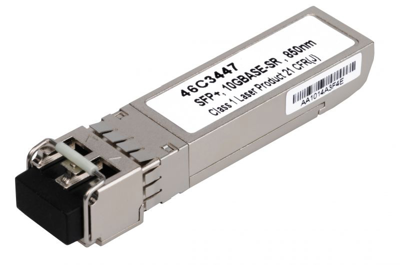 Контроллер Lenovo SFP+ SR (46C3447)