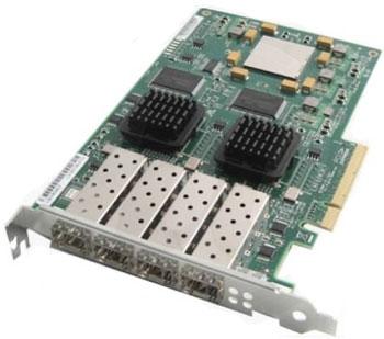���������� IBM 8Gb FC 4 Port Host Interface Card (00Y2491)