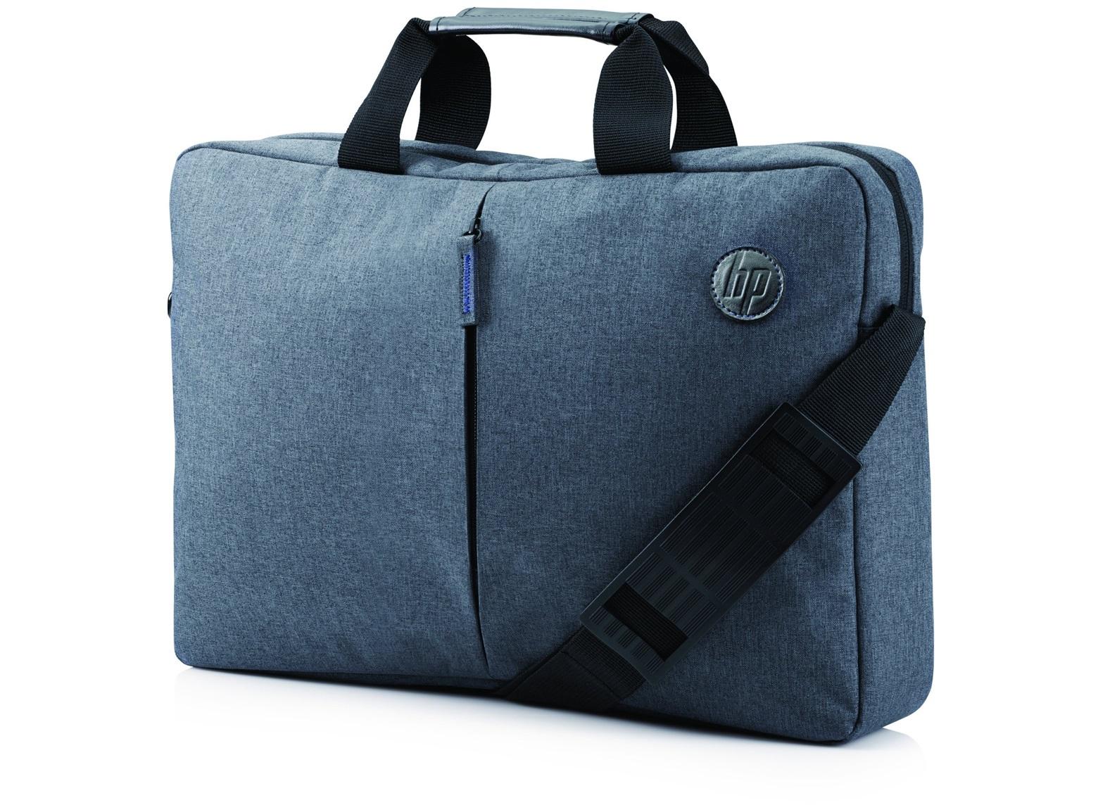 Сумка для ноутбука HP Value Topload 16 Blue K0B38AA