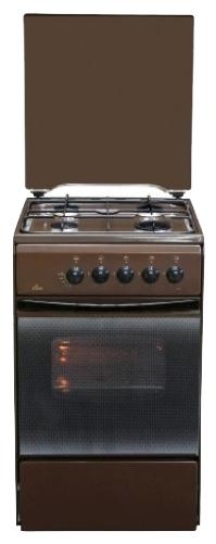 Плита Flama FG 2426B коричневый FG 2426 B