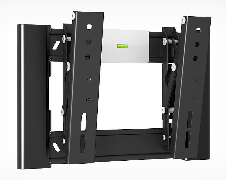 Кронштейн Holder LCD-T2607 (22-47'', до 30 кг, настенный с наклоном)