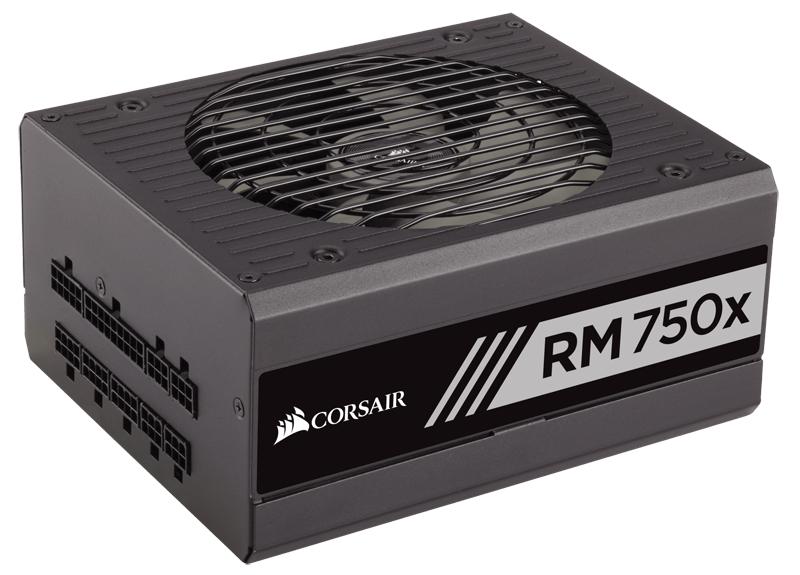 ���� ������� Corsair RM750x (CP-9020092-EU)