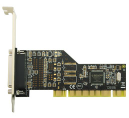 Контроллер Speed-Dragon Speed Dragon PMIO-V1L-0001P LPT