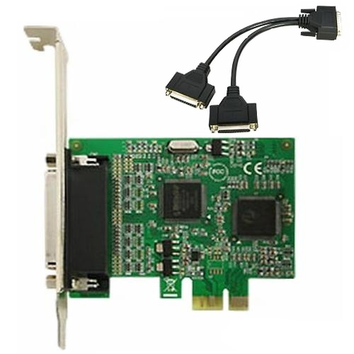 Контроллер Speed-Dragon Speed Dragon PCI-E EMIO-V4T-0002P