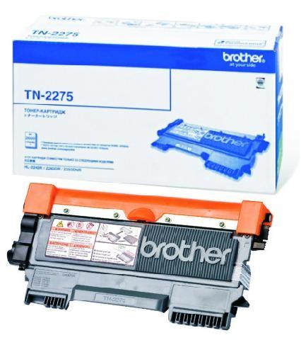 �������� Brother TN-2275 ���� 2600 ���. TN2275