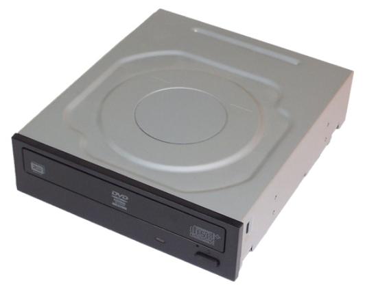 Оптический привод Lenovo 4XA0F28605, Black