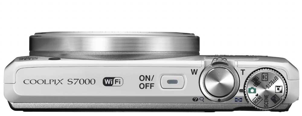 �������� ����������� Nikon Coolpix S7000 ����� VNA801E1