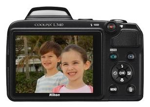 �������� ����������� Nikon Coolpix L340 ������ VNA780E1