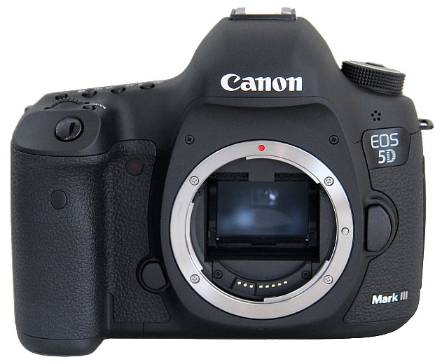 �������� ����������� Canon EOS 5D Mark III Body ������ 5260B004