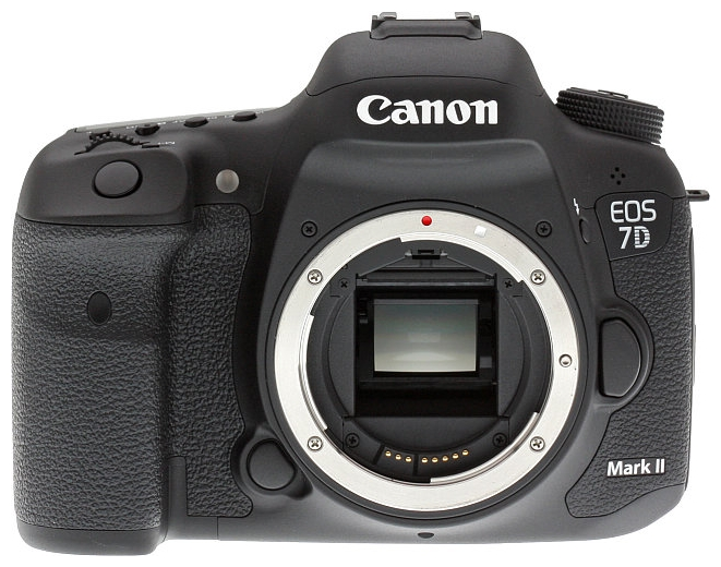�������� ����������� Canon EOS 7D Mark II Body, ������ 9128B004