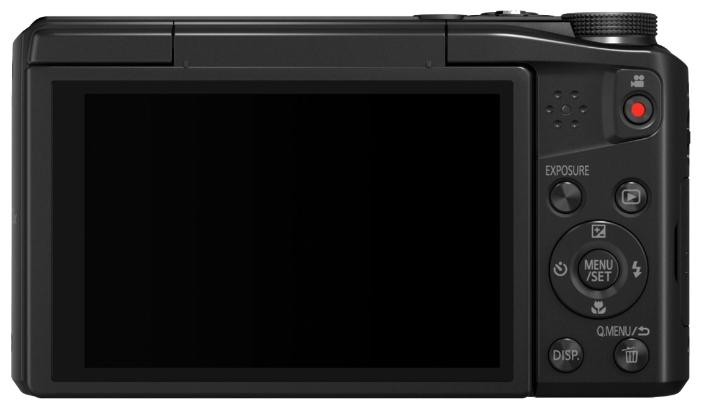 �������� ����������� Panasonic Lumix DMC-TZ57 ������ DMC-TZ57EE-K