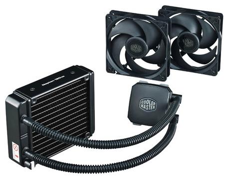����� Cooler-Master Cooler Master Nepton 120XL RL-N12X-24PK-R1
