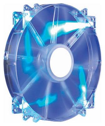 Кулер Cooler-Master Cooler Master MegaFlow 200 Blue LED (R4-LUS-07AB-GP)