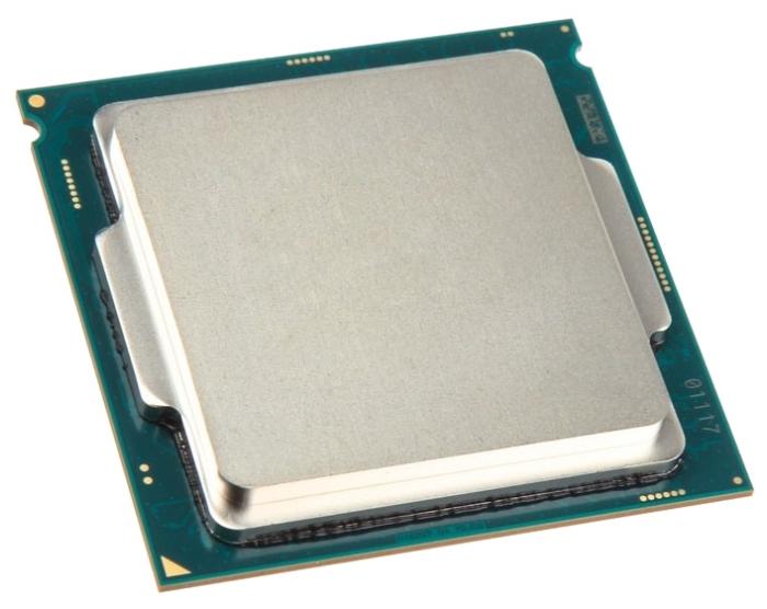 Процессор Intel Celeron G3900 BOX BX80662G3900