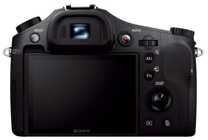 �������� ����������� SONY Cyber-shot DSC-RX10, ������ DSCRX10.RU3