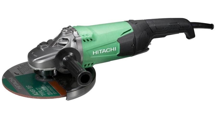 Шлифмашина Hitachi G23ST, угловая, 2000 Вт