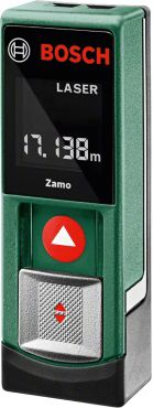 Дальномер Bosch PLR 20 Zamo [0603672421]